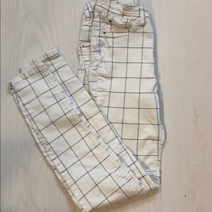 Pull & Bear cotton pants